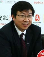 奇瑞董事长尹同耀