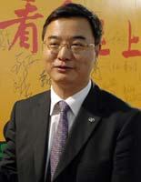 上海通用副总经理孙晓东