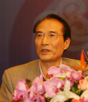 国务院发展研究中心金融研究所所长 夏斌