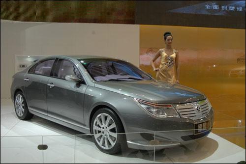 油电混合动力mpv则是江淮向国际汽车新能源动力顶峰的有力挑高清图片