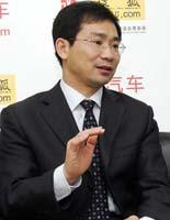 东风党委书记兼副总经理黄刚