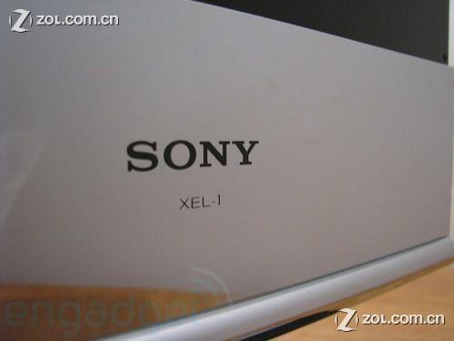 [论坛]诱惑!索尼巨薄OLED电视入手图