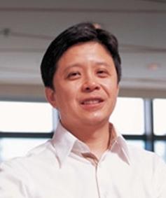 微软亚洲研究院院长 洪小文博士