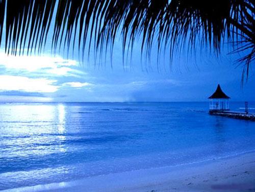 巴哈马:终极享乐美丽天堂[组图]