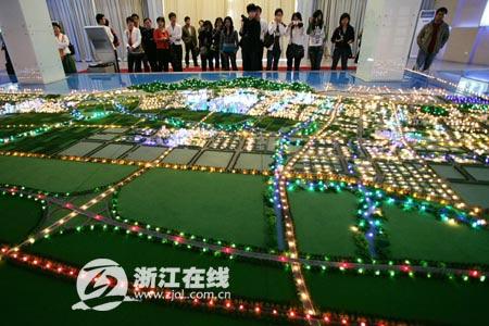 嘉兴滨海新区规划