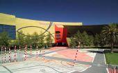 堪培拉奥运火炬传递路线:澳大利亚国家博物馆