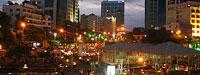 胡志明市城市名片