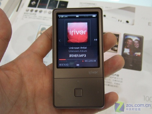 七八百元 日韩四巨头MP3播放器选购