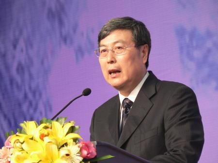 全国政协副主席\全国工商联主席黄孟复