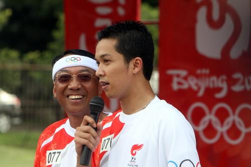 汗穆尔_印度尼西亚青年和体育部长穆尔延托致辞