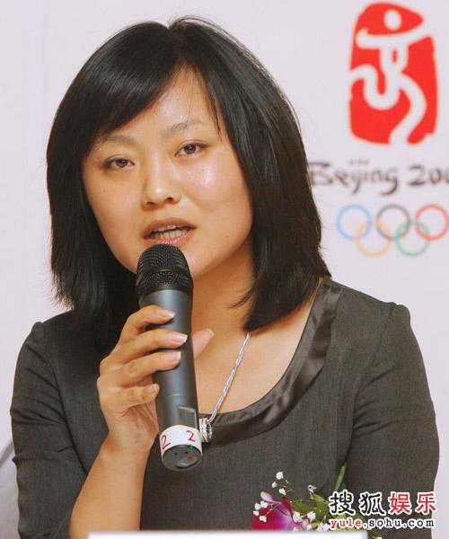 搜狐娱乐事业部总监兼搜狐娱乐公司副总经理邓晔