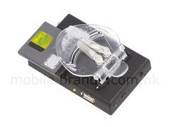 低价太阳能充电器仅25美元 与MP3配套用
