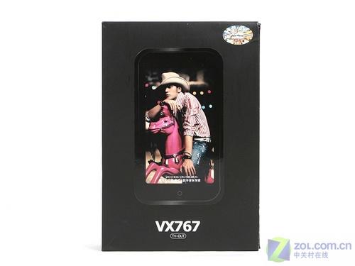 昂达VX767评测