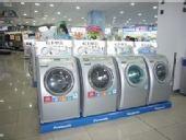 松下光动银除菌洗衣机开创健康洗衣新局面
