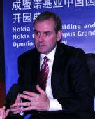 专访赵科林:诺基亚手机材料60%到85%可回收利用