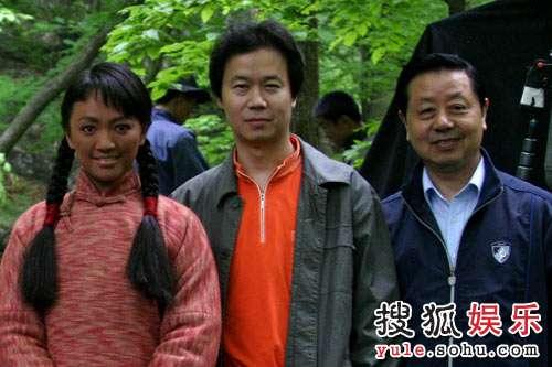左起:罗海琼-王少勇-朱克虎