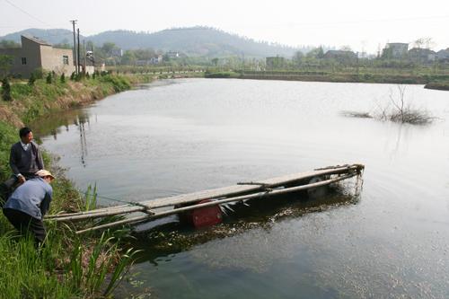 铁人三项赛之扎筏泅渡项目 制作图解新鲜出炉