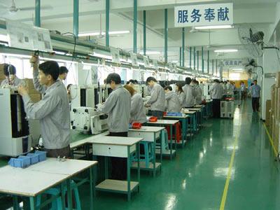 巨业消毒设备厂