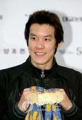 韩国体育明星介绍--朴泰恒