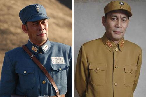 楚云飞 VS 李文博