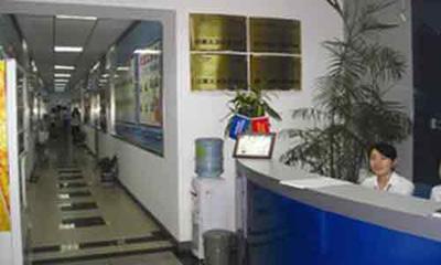 北大青鸟马甸软件测试校区