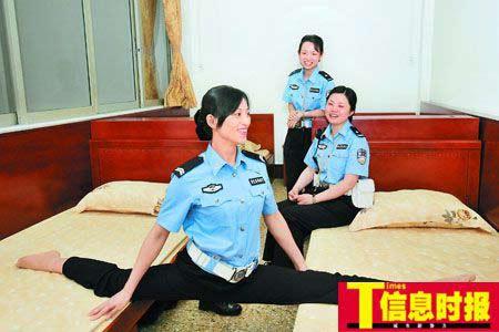 广州交警之花正式报名v小学2017小学上路时间图片