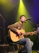 第一届西湖杭州音乐节嘉宾 马条