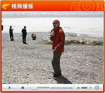 视频:黄锐带你游西藏