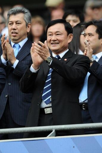 图文:曼城2-3富勒姆 他信拍手庆祝进球