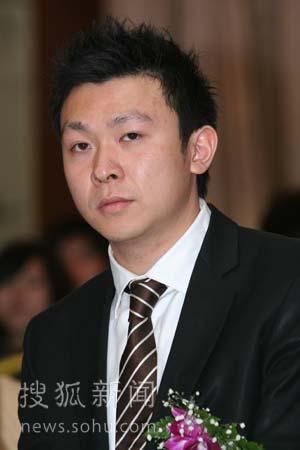 英国驻华大使馆新闻与公共事务官员卢江