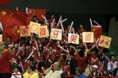图文:联合会杯中国不敌西班牙 虎口拔牙笑傲08
