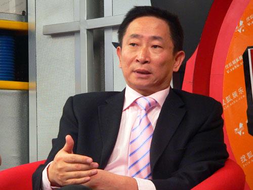 王力民(Larry Wang),加籍华人,和中联合投资咨询有限公司总裁、权威移民留学专家