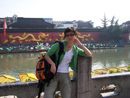 浙江美女记者将在北京用平凡的脚步丈量中国体育不