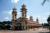 越南的宗教