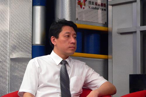 文军强,北京和中留学中心留学咨询部经理。资深美国留学专家。