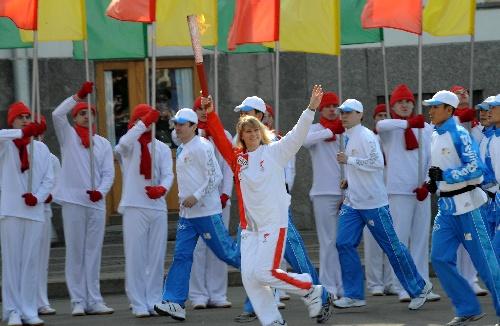 俄罗斯国家杜马副主席、冬奥会冠军茹罗娃