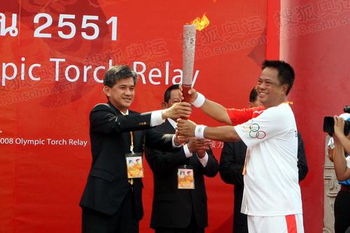 曼谷市常务副秘书长阿南•西里帕差腊