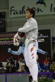 图文:击剑亚锦赛男佩团体夺冠 中国剑客亮相