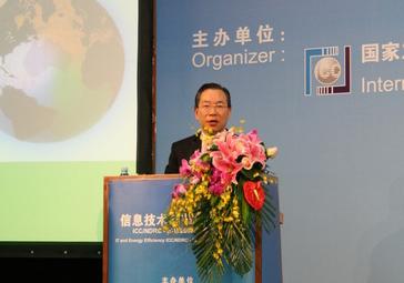 IBM大中华区首席执行总裁钱大群演讲