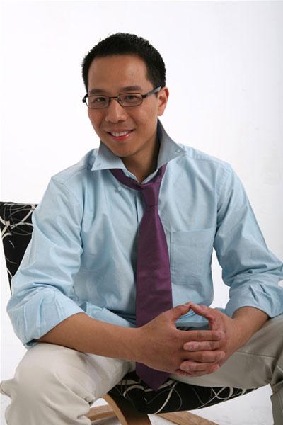 Carris CEO全雳