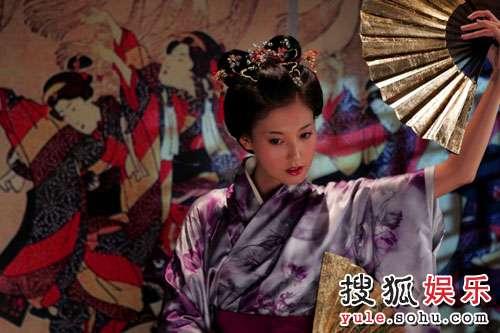 """号称""""中国女版007""""的反特题材电视剧《五号特工组》在各大卫视古装v题材康熙的播出电视剧有哪些图片"""