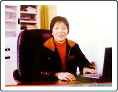 常熟市育新化工有限公司董事长:吴妙金