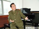 李双江:奥运歌曲应是民族性和世界性的结合