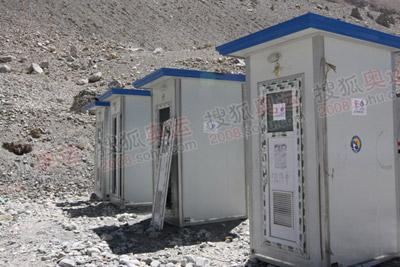 大本营另外一种比较常见的厕所