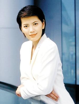 美女播音员沈冰将主持中央五套《早安奥林匹克》。
