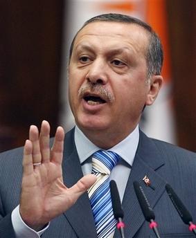 土耳其总理改法律欲放宽言论自由,反对者称是迫于欧盟压力