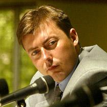 加拿大国会议员安德森(Rob Anders)