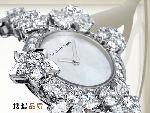 高级珠宝钟表珍品