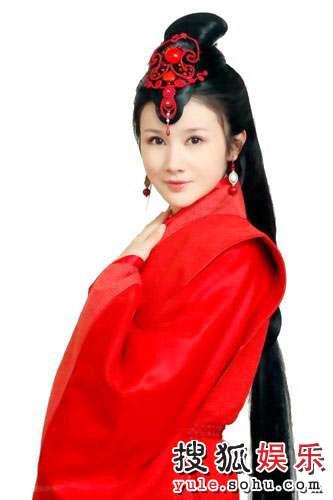 孙菲菲演《孔雀东南飞》