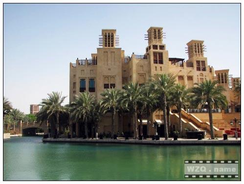 迪拜:绝地而起的中东明珠